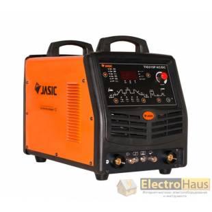 Сварочный инвертор - Jasic TIG-315 AC/DC (E 106)